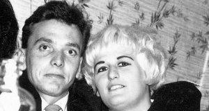 Ian Brady et Mira Hindley