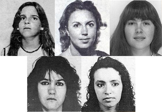victimes de marco bergamo
