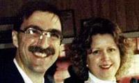 Norman et Karen Sirnic