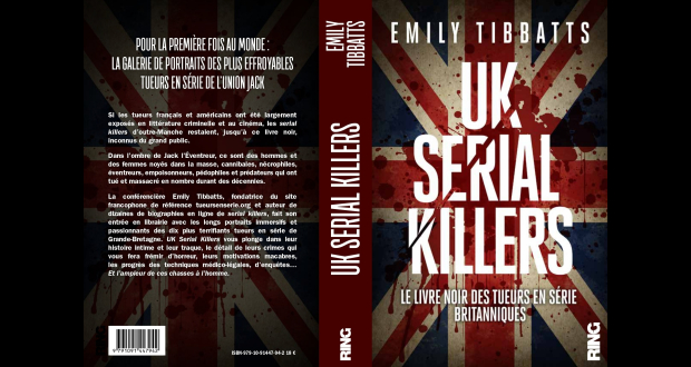 uk serial killers livre