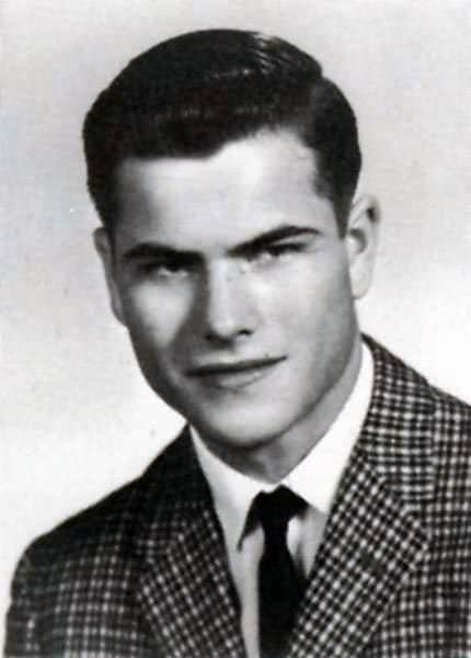 Dennis Rader adolescent